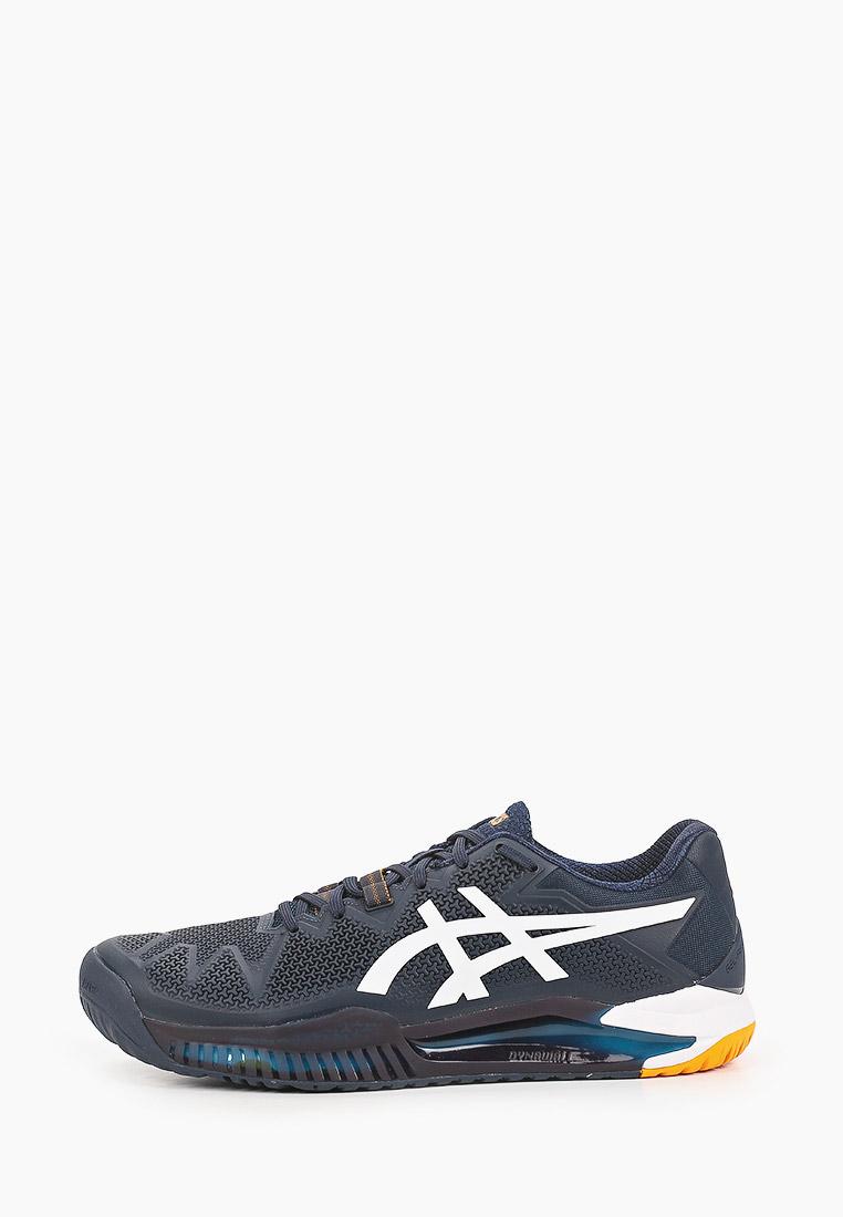 Мужские кроссовки Asics (Асикс) 1041A079: изображение 1