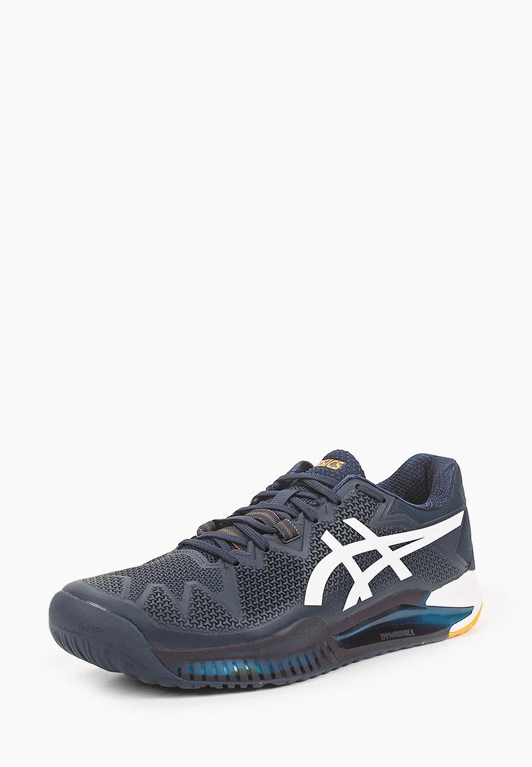 Мужские кроссовки Asics (Асикс) 1041A079: изображение 2