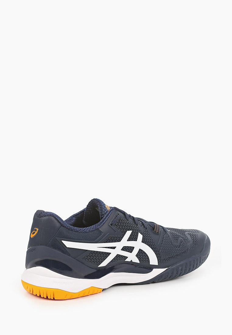 Мужские кроссовки Asics (Асикс) 1041A079: изображение 3
