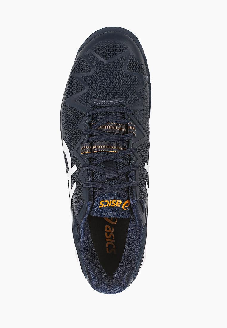 Мужские кроссовки Asics (Асикс) 1041A079: изображение 4