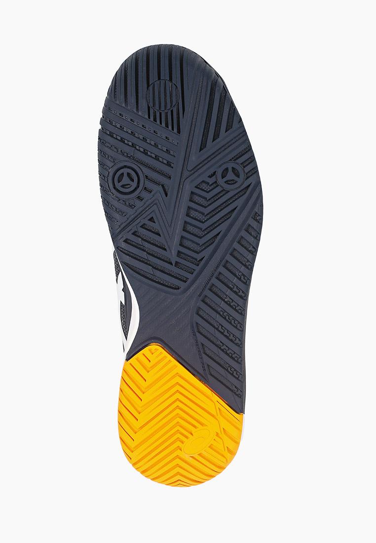 Мужские кроссовки Asics (Асикс) 1041A079: изображение 5