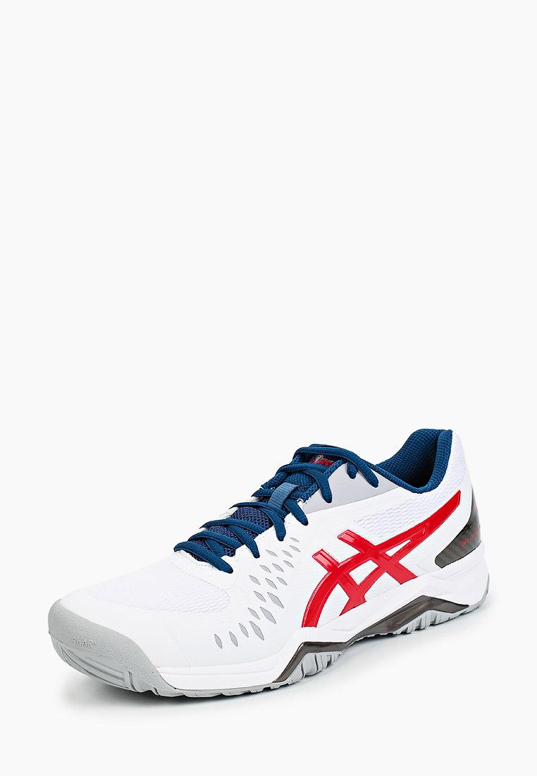 Мужские кроссовки Asics (Асикс) 1041A045: изображение 2