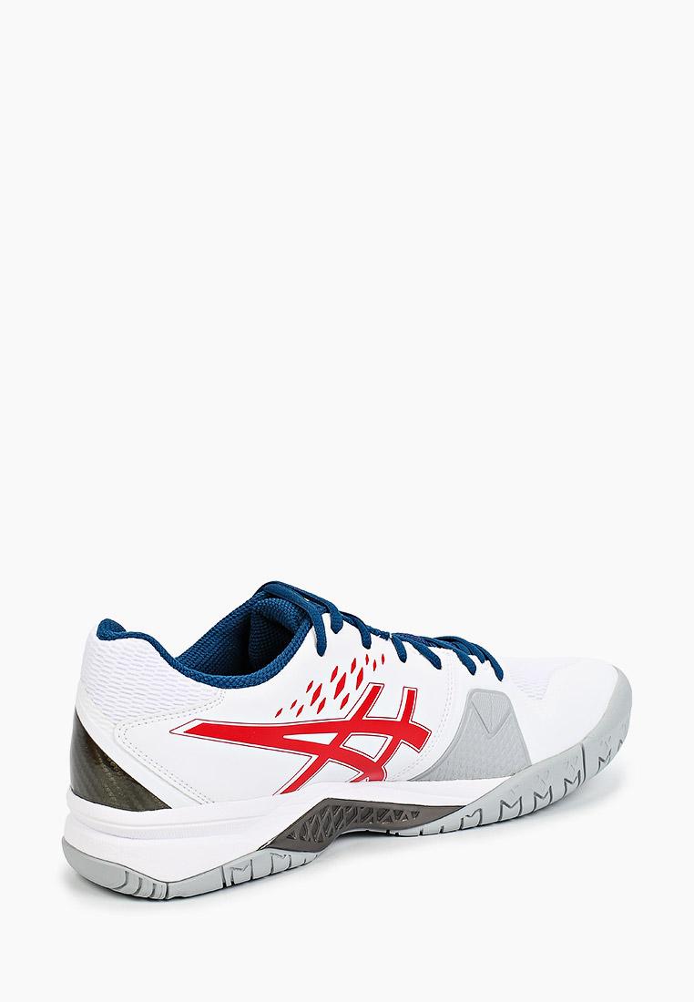 Мужские кроссовки Asics (Асикс) 1041A045: изображение 3