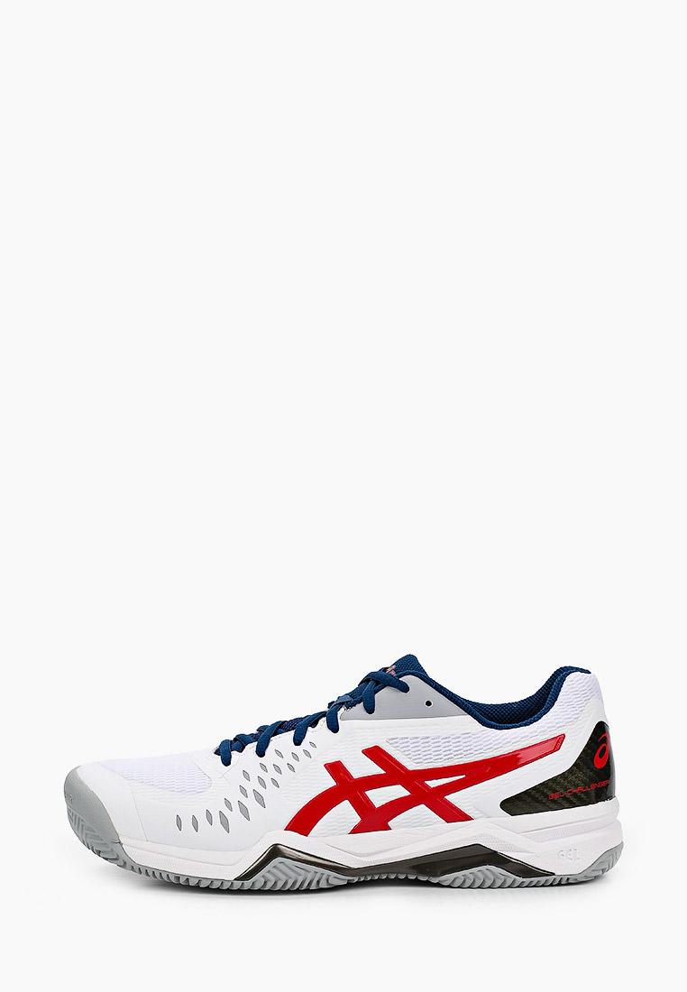 Мужские кроссовки Asics (Асикс) 1041A048