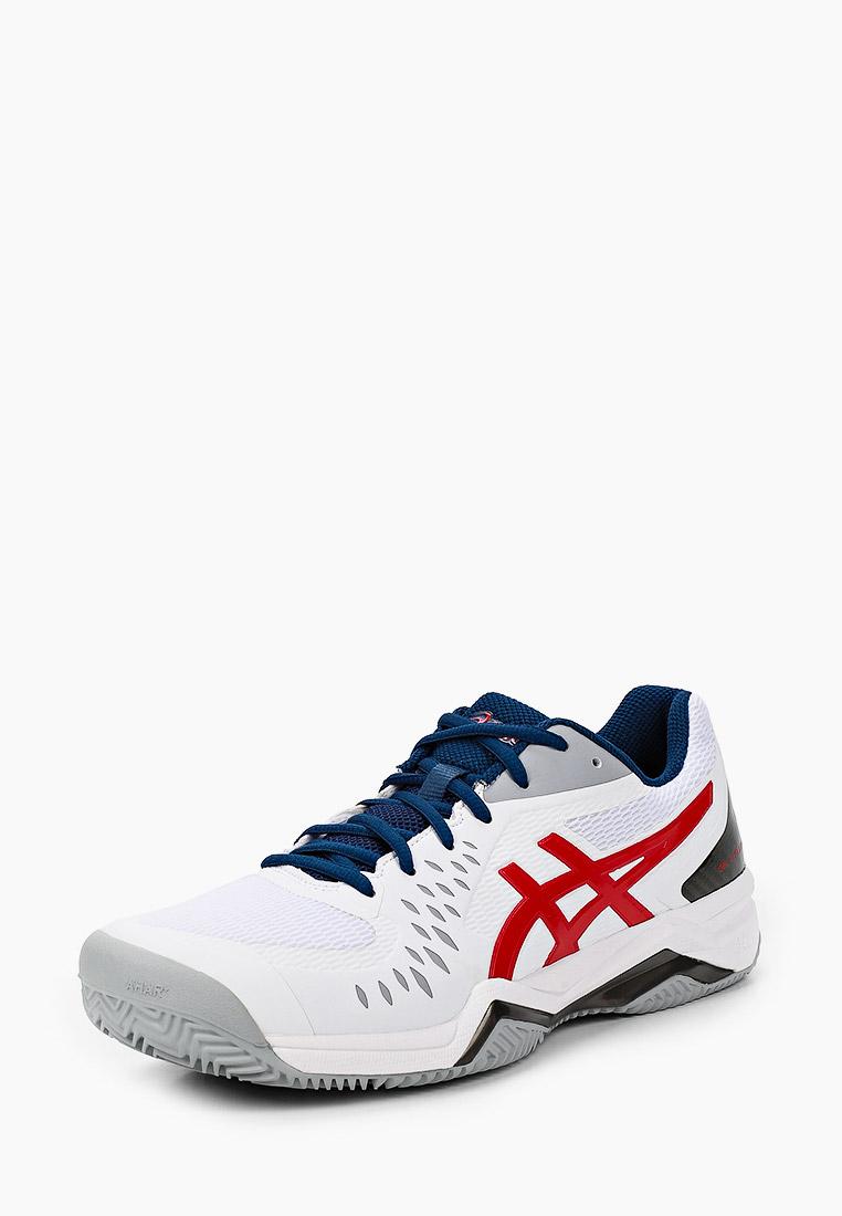Мужские кроссовки Asics (Асикс) 1041A048: изображение 2