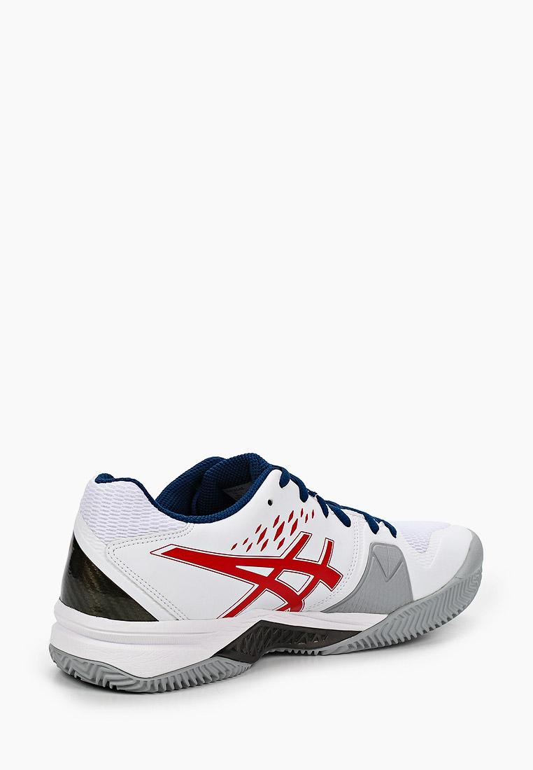 Мужские кроссовки Asics (Асикс) 1041A048: изображение 3