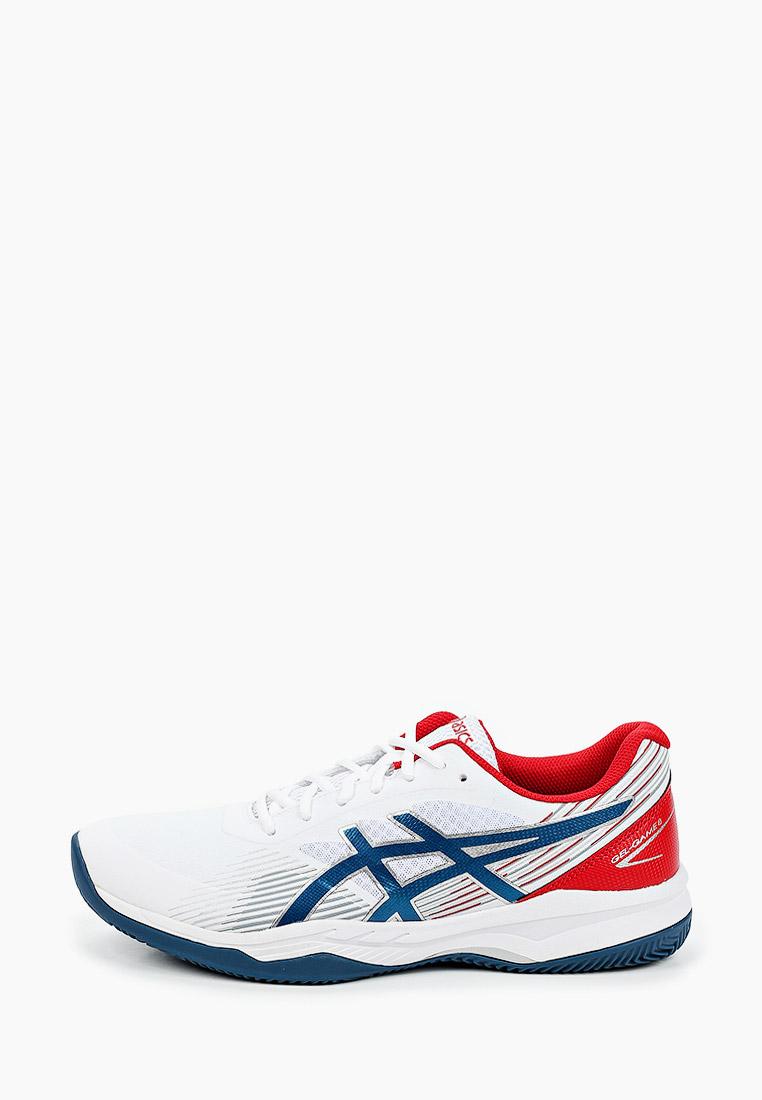 Мужские кроссовки Asics (Асикс) 1041A193: изображение 1