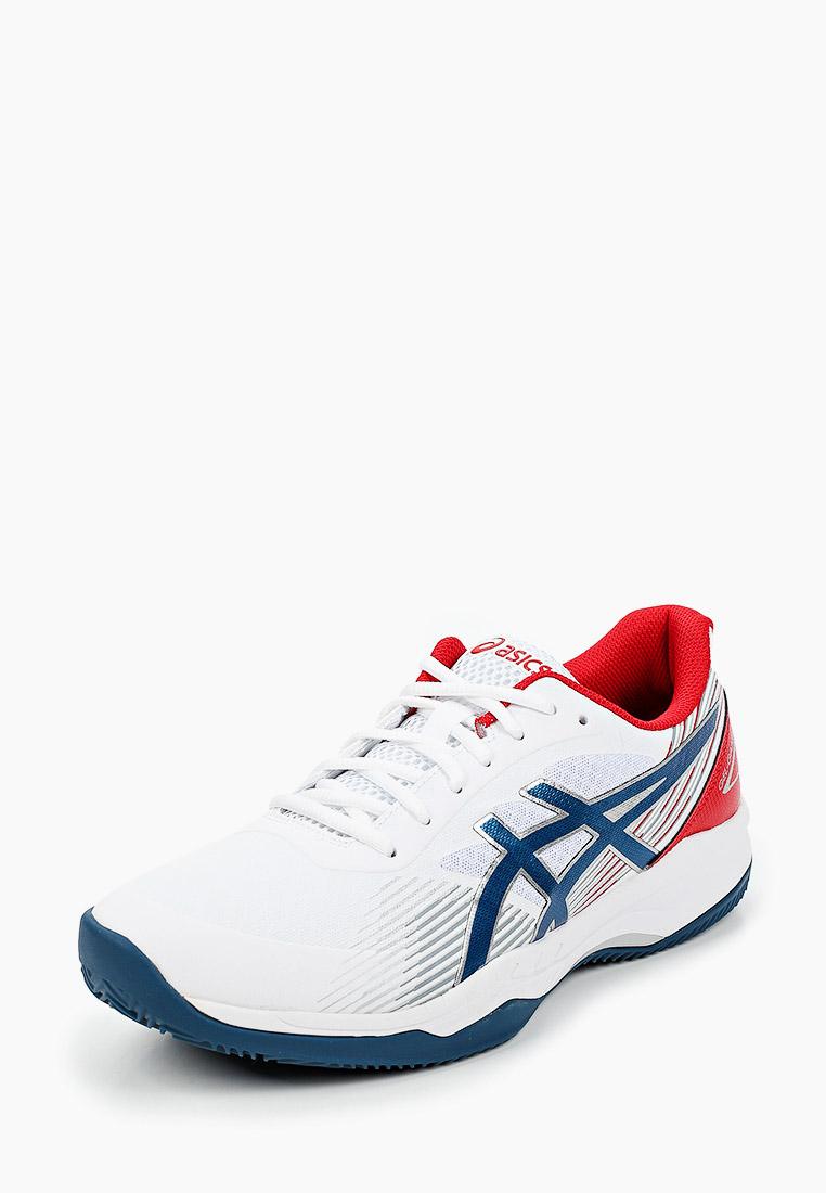 Мужские кроссовки Asics (Асикс) 1041A193: изображение 2