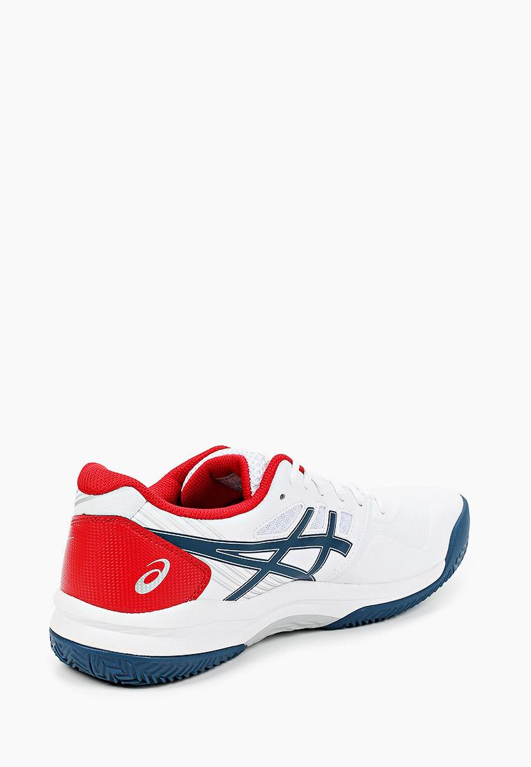 Мужские кроссовки Asics (Асикс) 1041A193: изображение 3