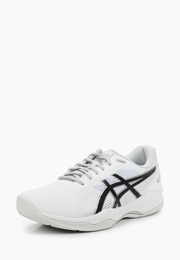 Мужские кроссовки Asics (Асикс) 1041A192: изображение 2