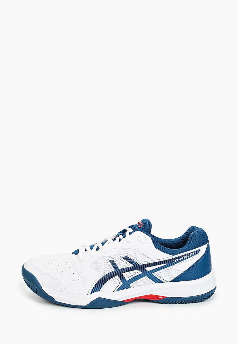 Мужские кроссовки Asics (Асикс) 1041A080: изображение 1
