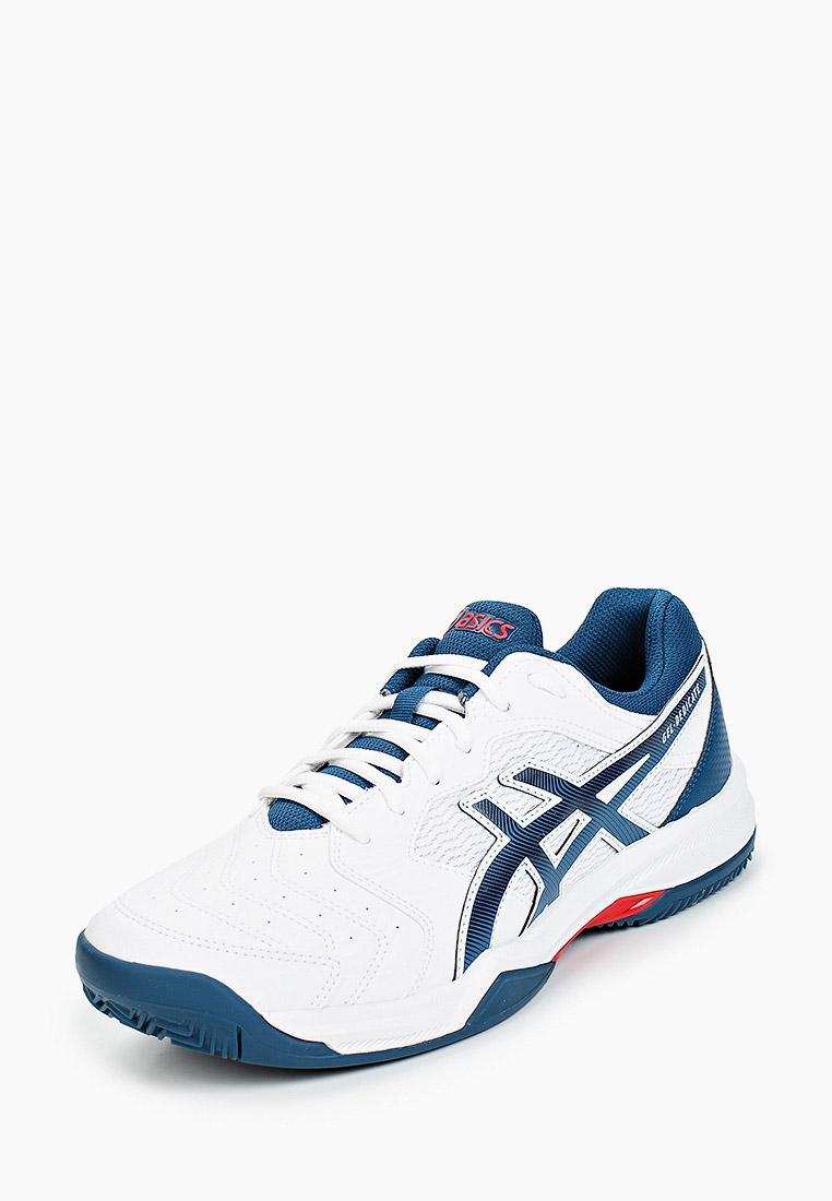 Мужские кроссовки Asics (Асикс) 1041A080: изображение 2