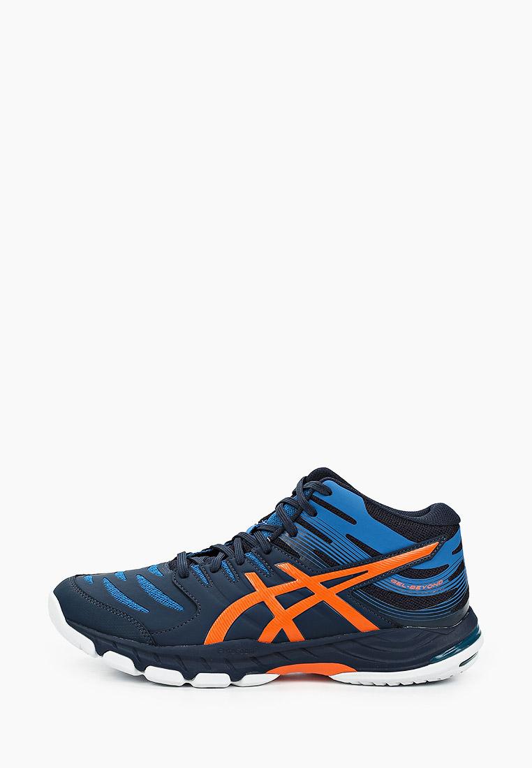 Мужские кроссовки Asics (Асикс) 1071A050: изображение 1