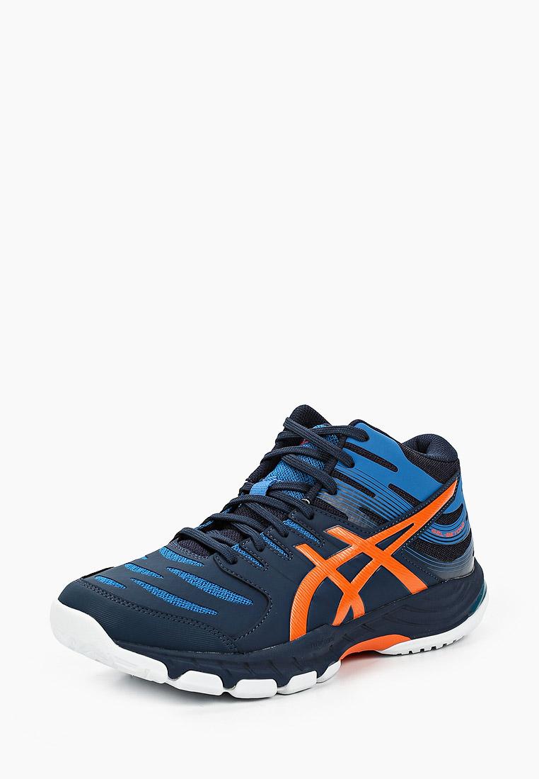 Мужские кроссовки Asics (Асикс) 1071A050: изображение 2