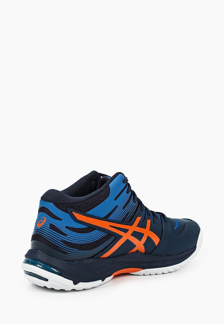 Мужские кроссовки Asics (Асикс) 1071A050: изображение 3