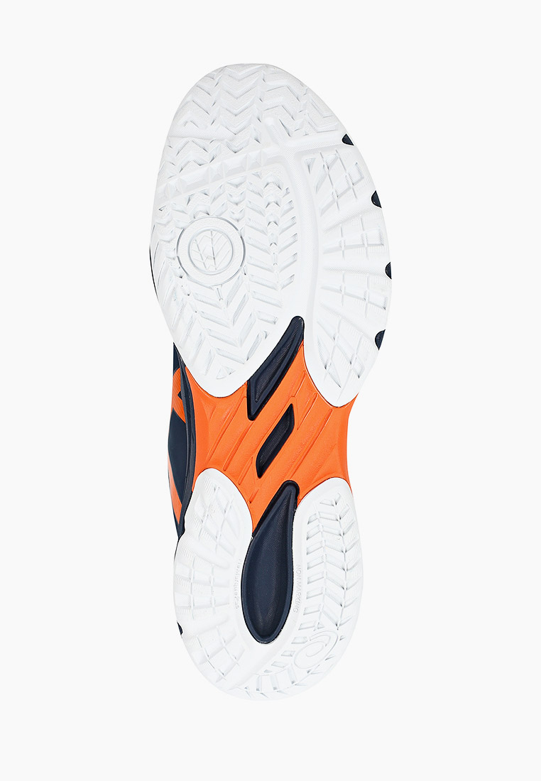 Мужские кроссовки Asics (Асикс) 1071A050: изображение 5