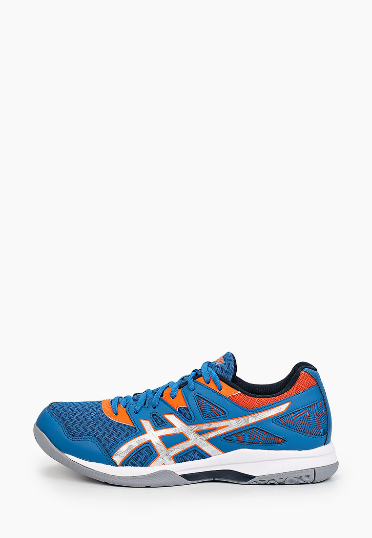 Мужские кроссовки Asics (Асикс) 1071A037