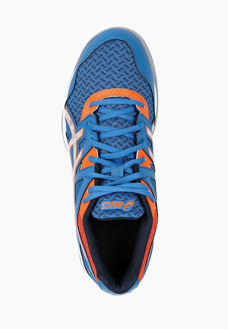 Мужские кроссовки Asics (Асикс) 1071A037: изображение 4