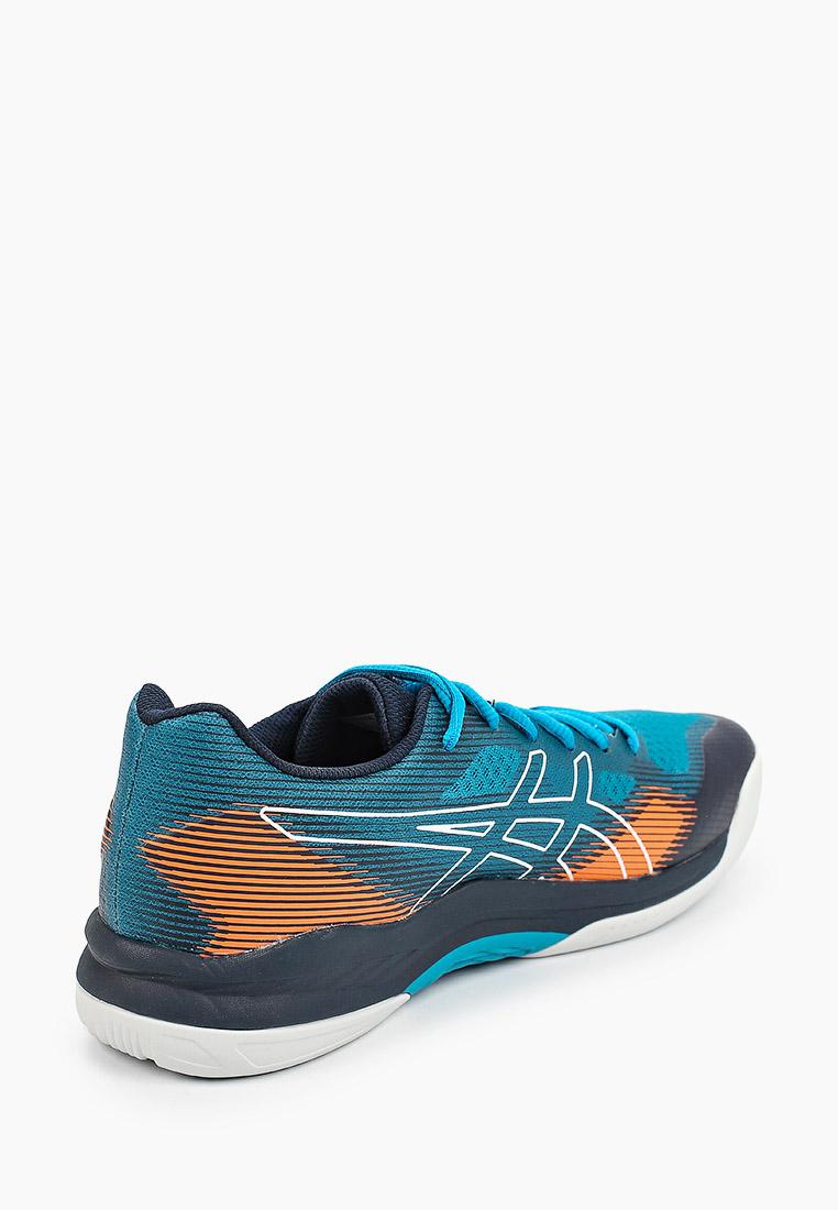 Мужские кроссовки Asics (Асикс) 1071A059: изображение 3
