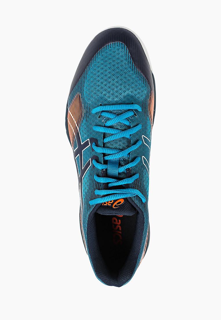 Мужские кроссовки Asics (Асикс) 1071A059: изображение 4