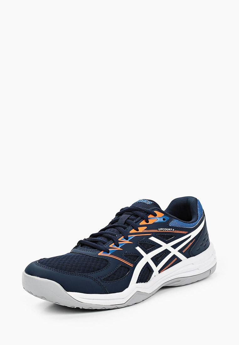 Мужские кроссовки Asics (Асикс) 1071A053: изображение 2