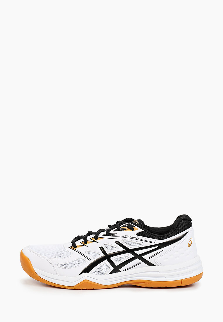 Мужские кроссовки Asics (Асикс) 1071A053: изображение 1