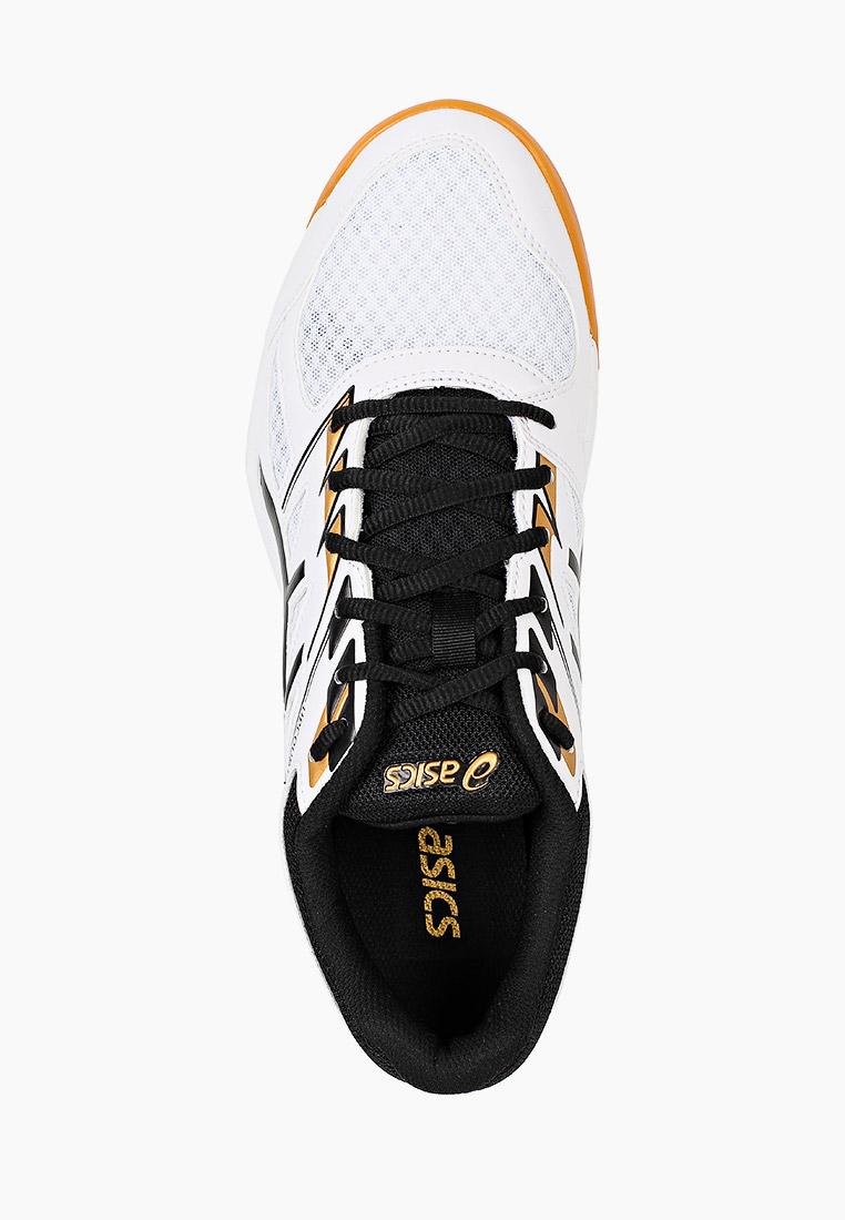 Мужские кроссовки Asics (Асикс) 1071A053: изображение 4