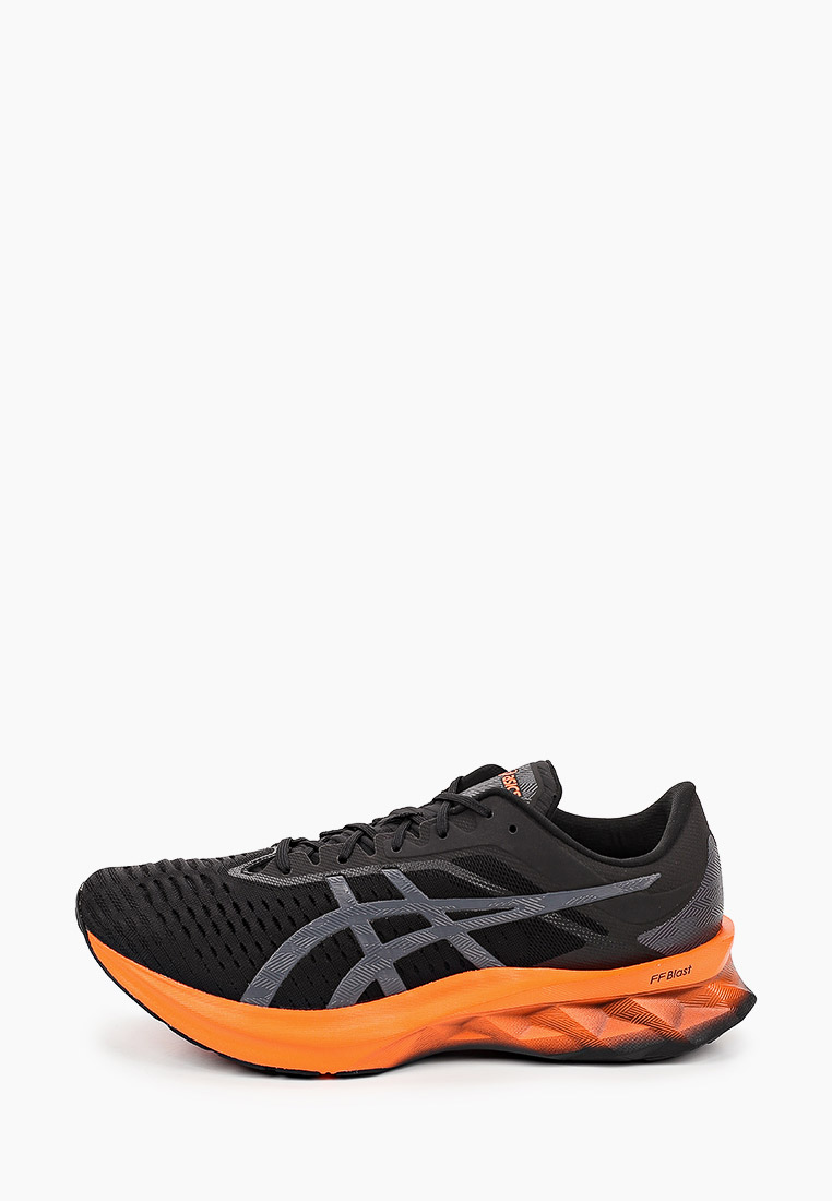 Мужские кроссовки Asics (Асикс) 1011A681