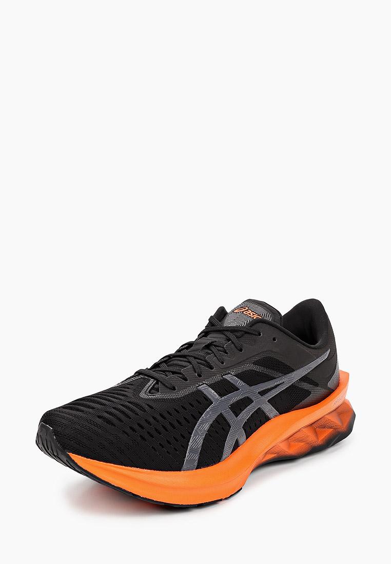 Мужские кроссовки Asics (Асикс) 1011A681: изображение 2