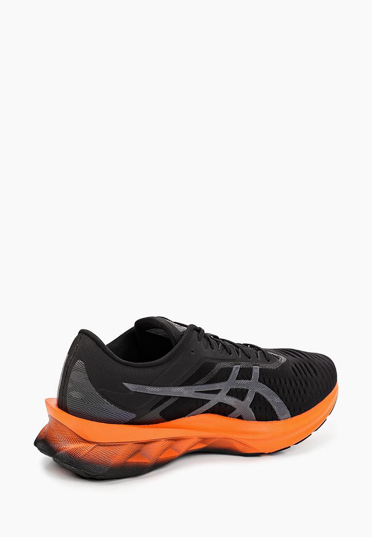 Мужские кроссовки Asics (Асикс) 1011A681: изображение 3