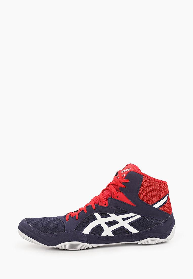 Мужские кроссовки Asics (Асикс) 1081A030