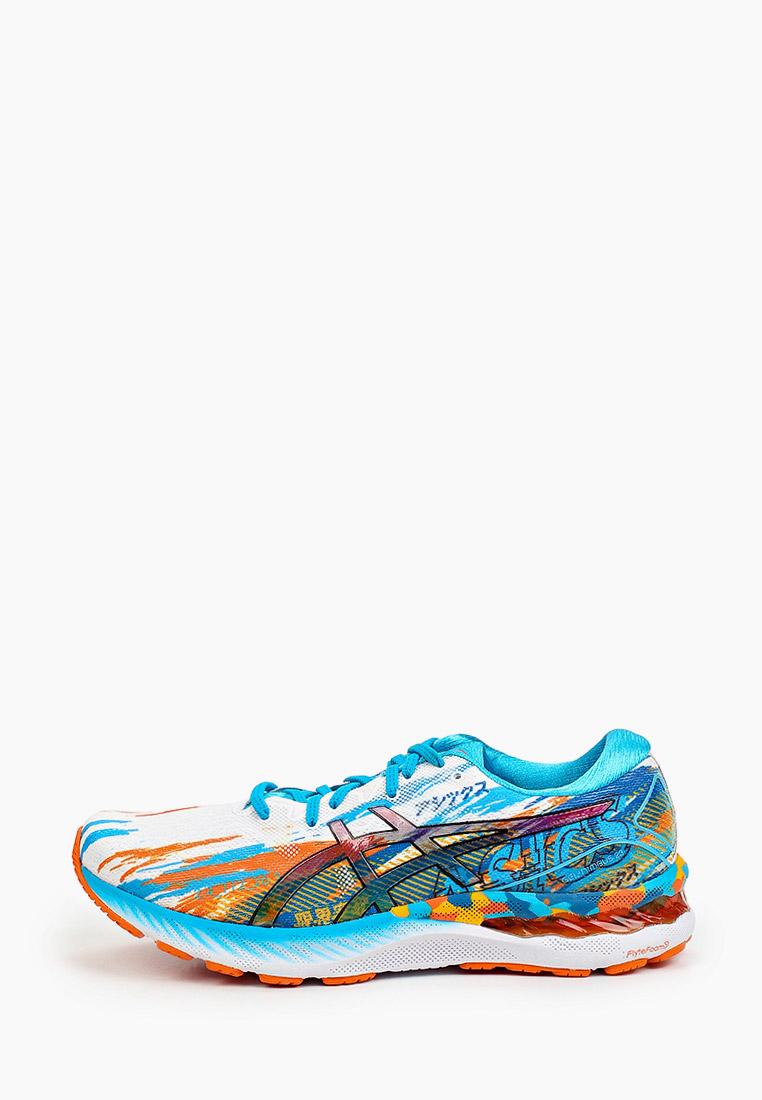 Мужские кроссовки Asics (Асикс) 1011B153: изображение 1