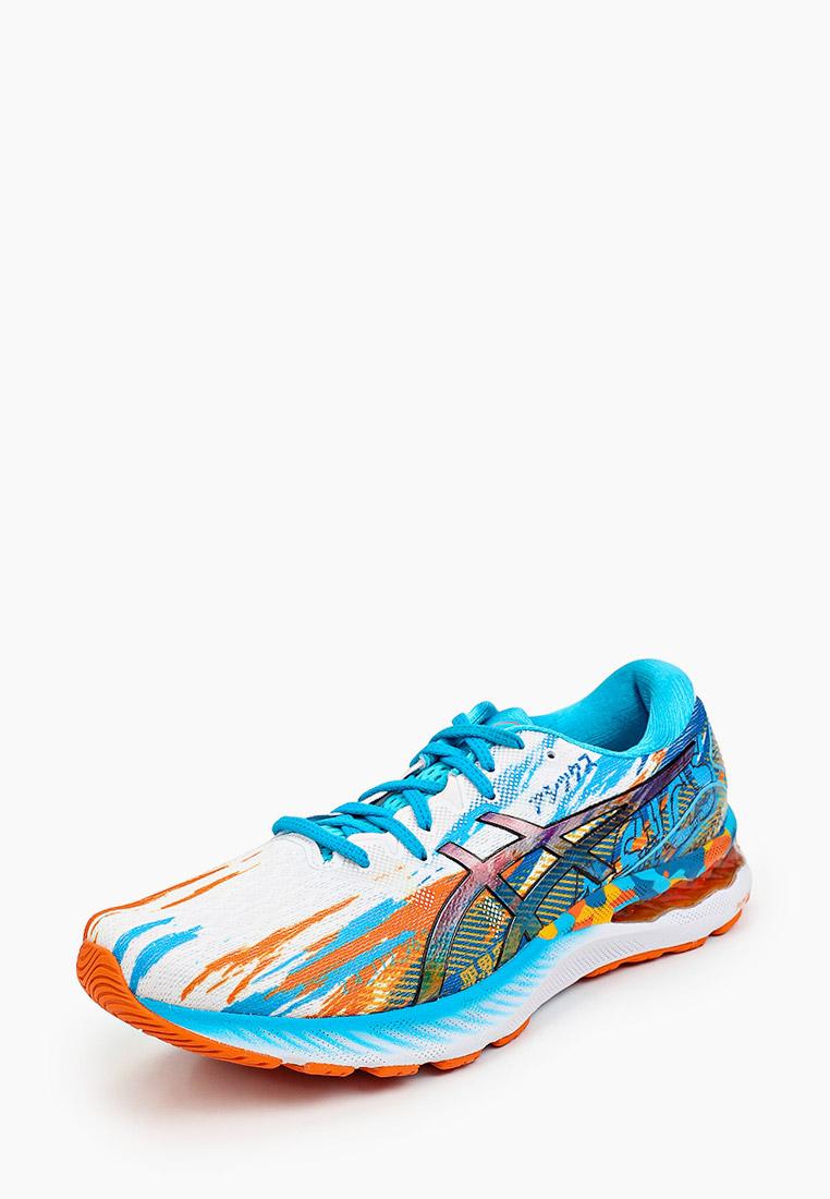 Мужские кроссовки Asics (Асикс) 1011B153: изображение 2