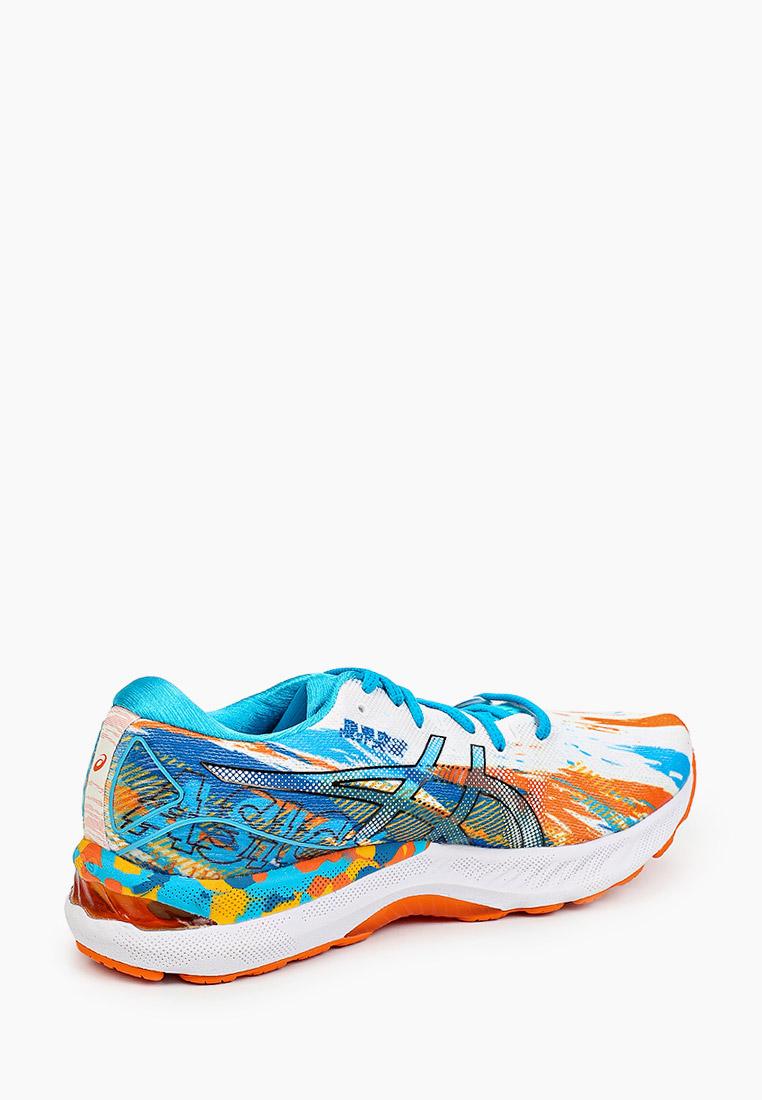 Мужские кроссовки Asics (Асикс) 1011B153: изображение 3