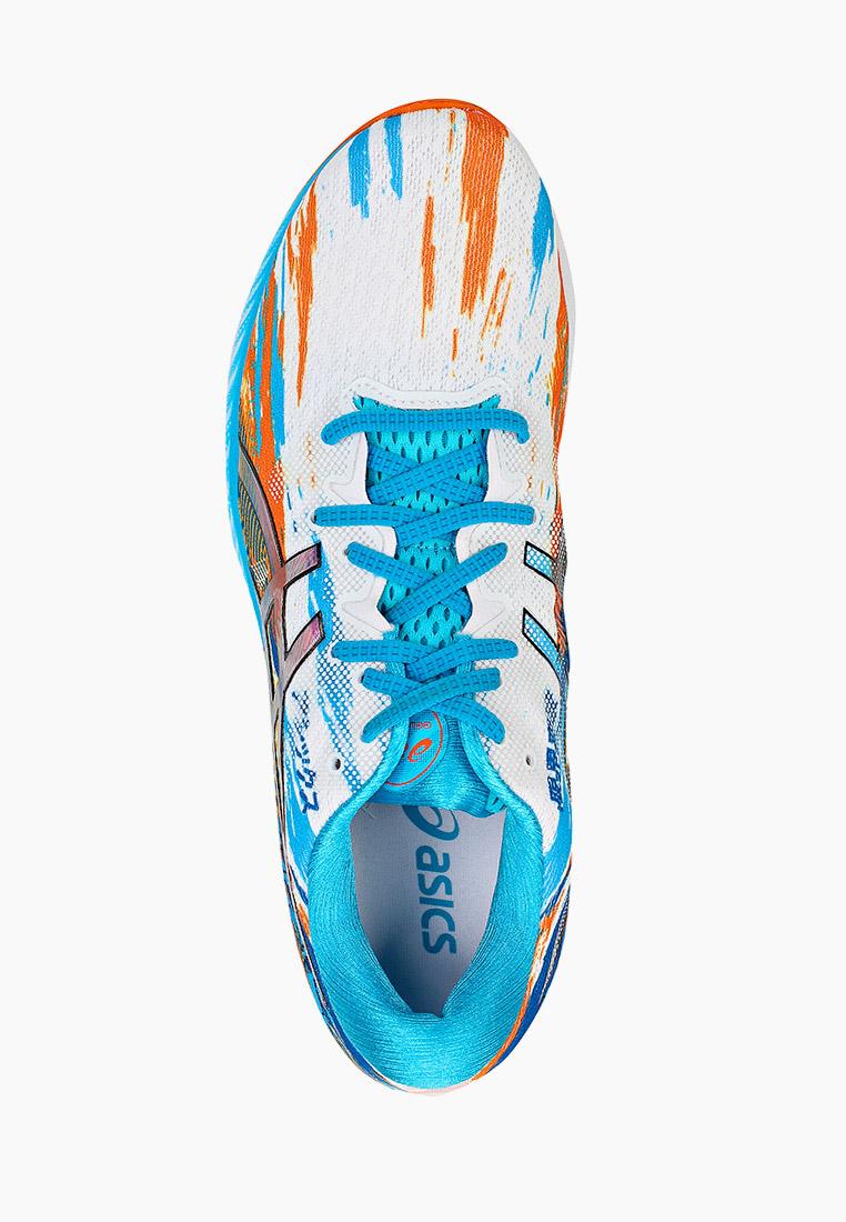 Мужские кроссовки Asics (Асикс) 1011B153: изображение 4