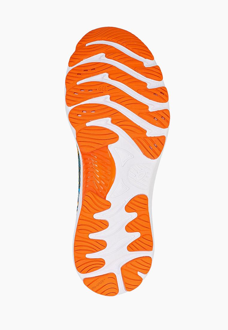 Мужские кроссовки Asics (Асикс) 1011B153: изображение 5
