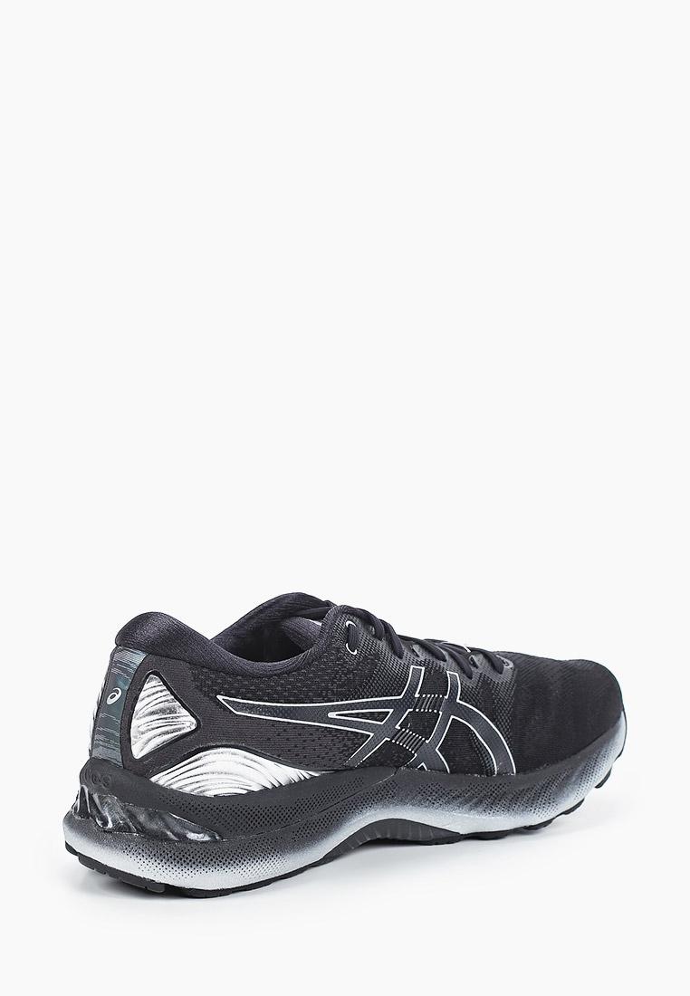 Мужские кроссовки Asics (Асикс) 1011B156: изображение 3