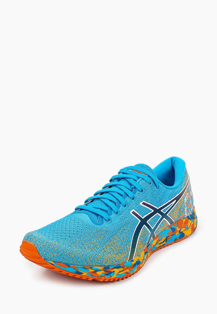 Мужские кроссовки Asics (Асикс) 1011B241: изображение 2
