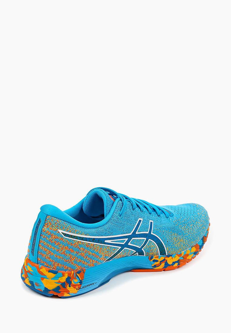 Мужские кроссовки Asics (Асикс) 1011B241: изображение 3