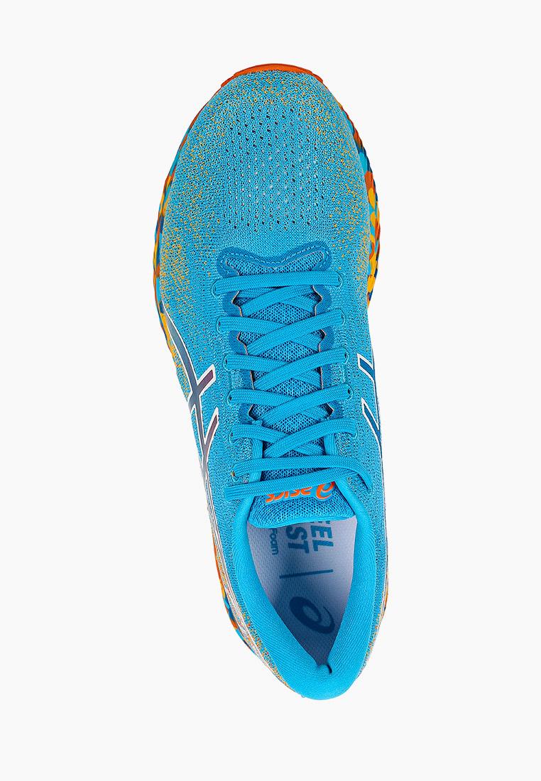 Мужские кроссовки Asics (Асикс) 1011B241: изображение 4