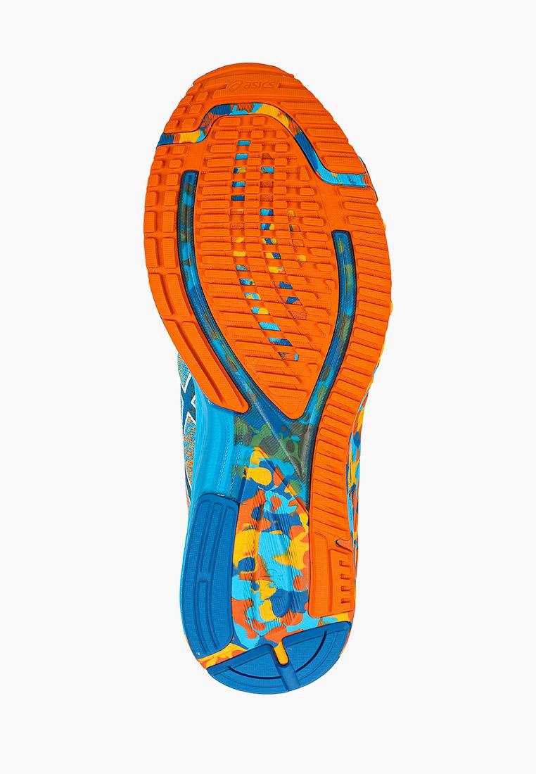 Мужские кроссовки Asics (Асикс) 1011B241: изображение 5