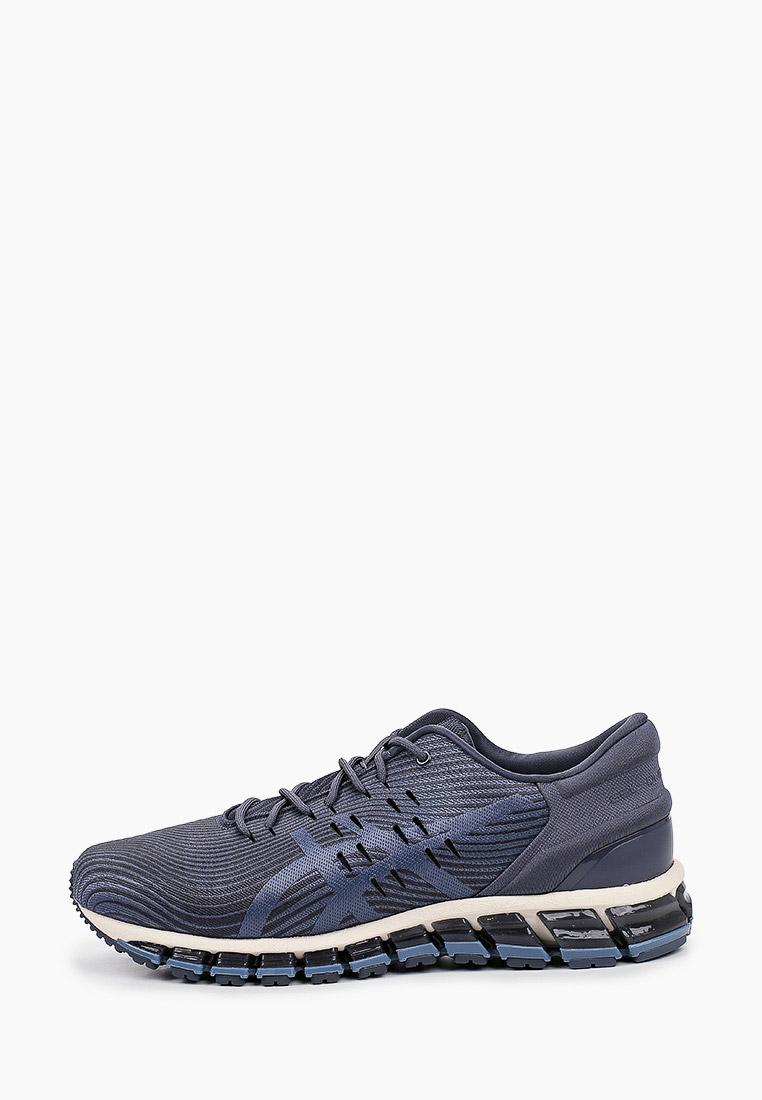 Мужские кроссовки Asics (Асикс) 1021A028: изображение 1