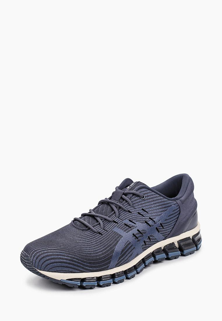 Мужские кроссовки Asics (Асикс) 1021A028: изображение 2