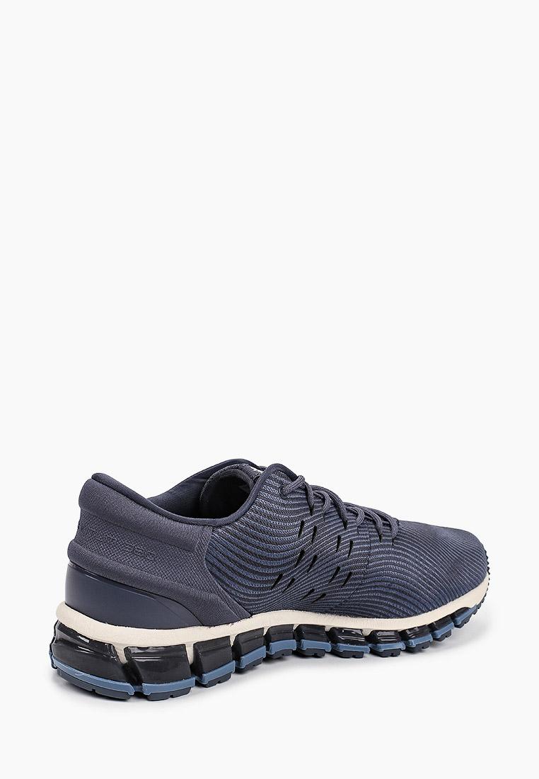 Мужские кроссовки Asics (Асикс) 1021A028: изображение 3