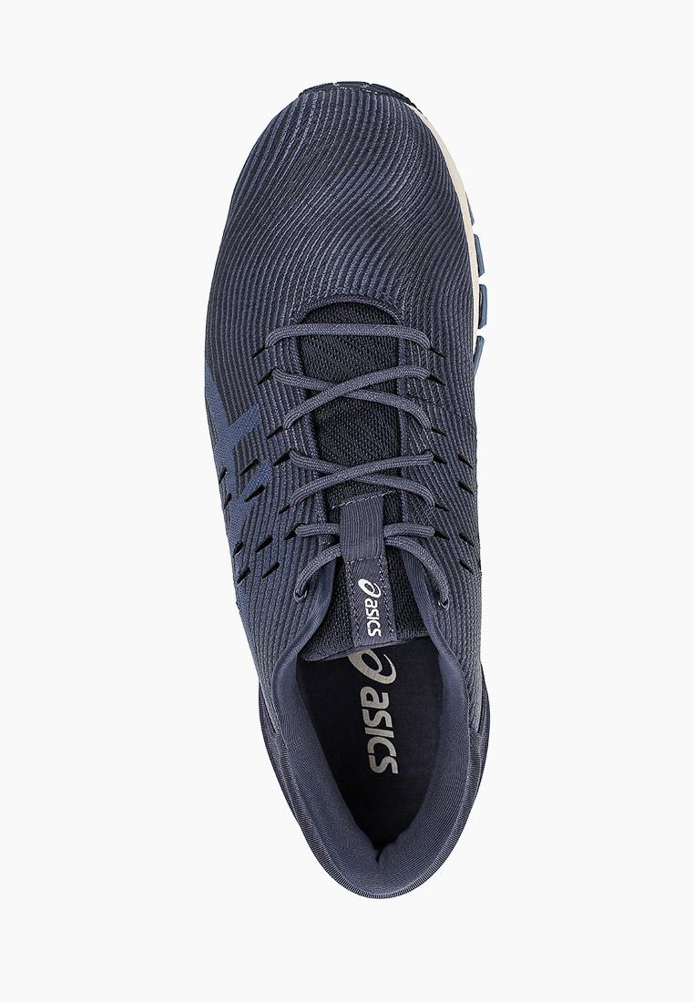 Мужские кроссовки Asics (Асикс) 1021A028: изображение 4