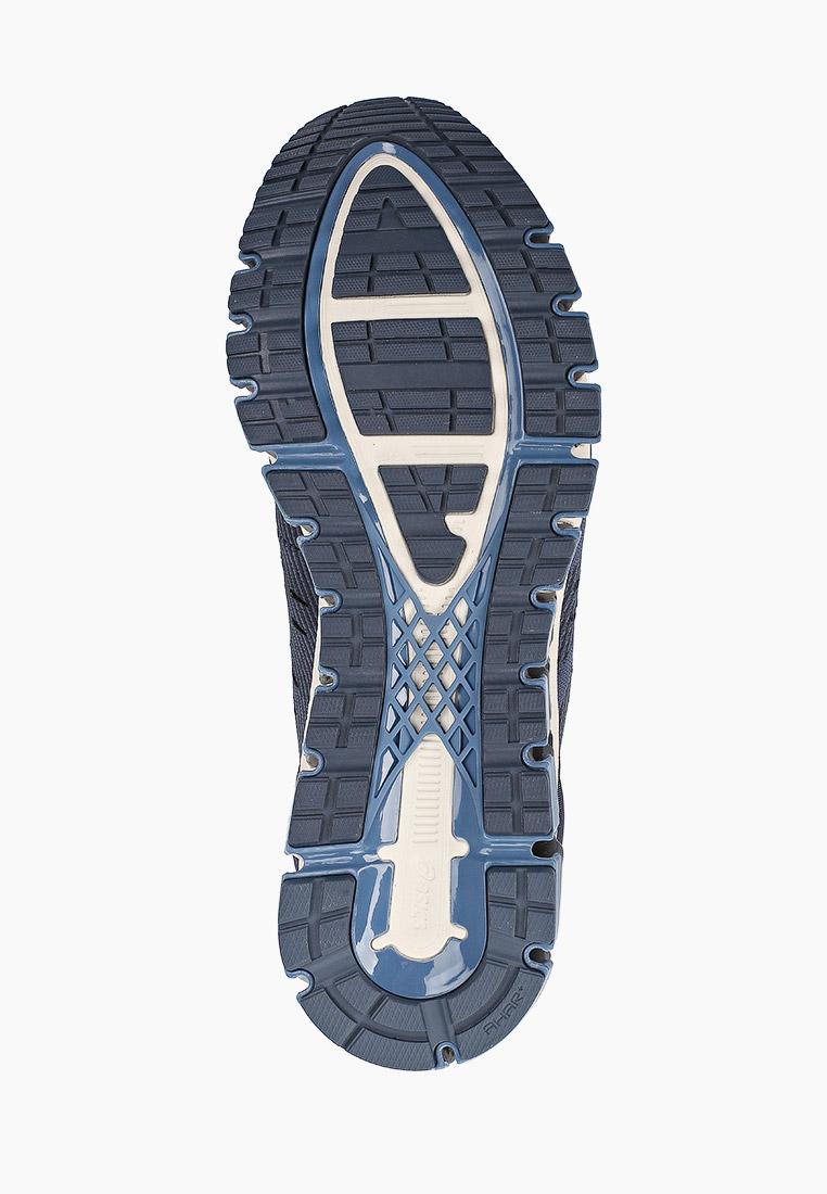Мужские кроссовки Asics (Асикс) 1021A028: изображение 5