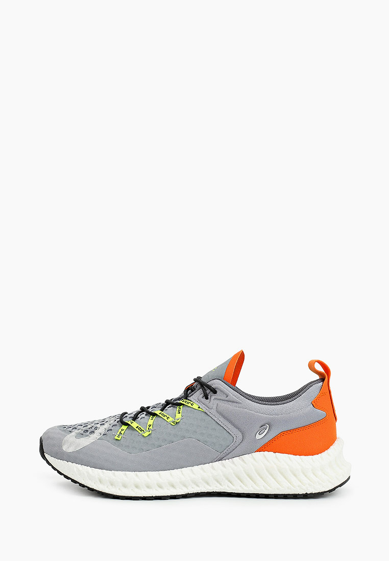 Мужские кроссовки Asics (Асикс) 1021A233: изображение 1