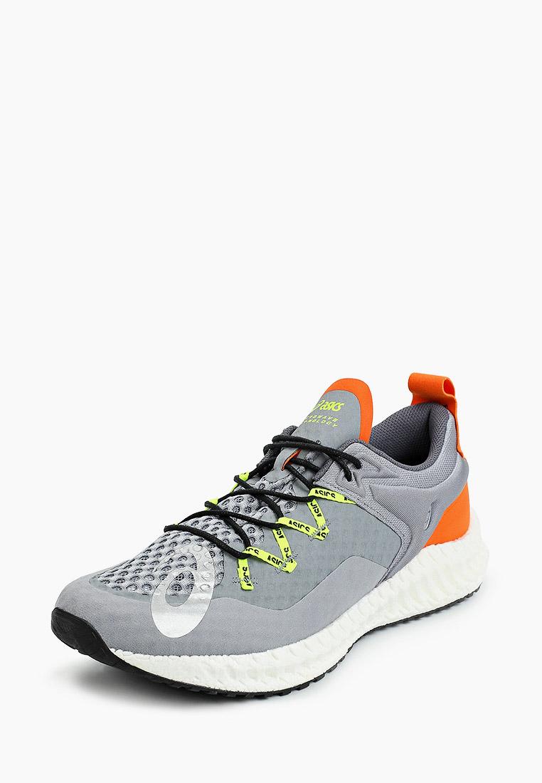 Мужские кроссовки Asics (Асикс) 1021A233: изображение 2