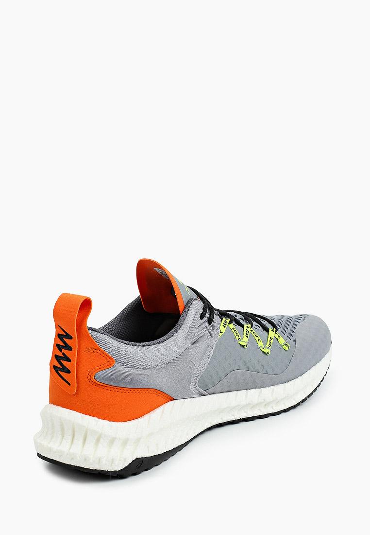 Мужские кроссовки Asics (Асикс) 1021A233: изображение 3