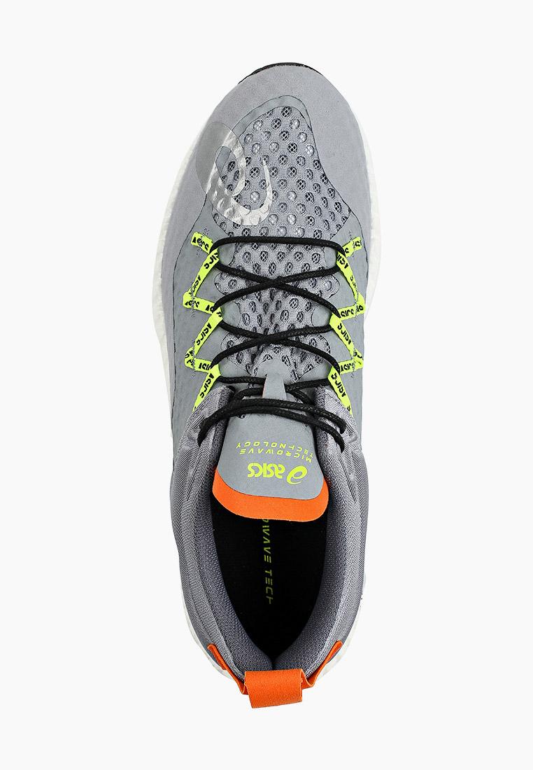 Мужские кроссовки Asics (Асикс) 1021A233: изображение 4